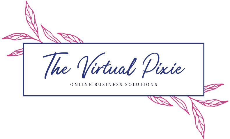 The Virtual Pixie - Online Business Solutions